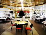 Panorama Cafe-Restaurant Stackmann