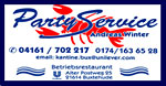 Partyservice & Catering Unilever Betriebsrestaurant Andreas Winter