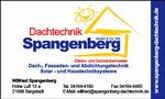 Spangenberg-Dachtechnik GmbH & Co. KG Wilfried Spangenberg