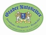Ratskeller Stade Brauhaus-Biergarten-Weinkeller Dipl.-Ing. Hartmut Schl�ter