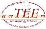et ce TEE ra Tee, Kaffee & Schönes Cordula Hein