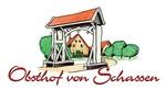 Ferienwohnungen - Obsthof von Schassen Diedrich & Traute von Schassen