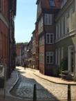 Die Stader Altstadt
