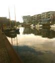 Stade Hafen