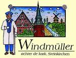 Hotel & Restaurant Windmüller Dr. Hermann Specht