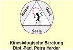 Dipl.-Päd. Petra Harder Kinesiologische Beratung