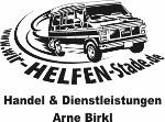 Handel & Dienstleistungen Wir-helfen-Stade, Entsorgen, Entrümpeln, Haushaltsauflösungen Arne Birkl