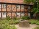 Im historischen Johanniskloster ist unser Büro