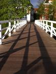 Brücke in Stade